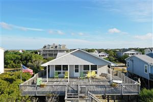 Photo of 11013 Inlet Drive, Emerald Isle, NC 28594 (MLS # 100132938)