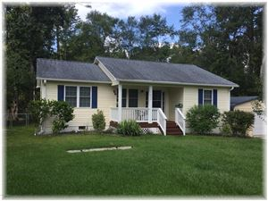 Photo of 1073 Redwood Road, Southport, NC 28461 (MLS # 100179938)