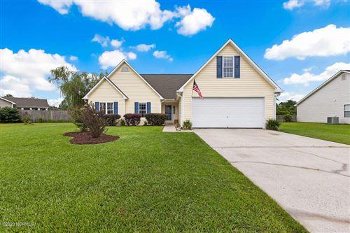 Photo of 3912 Claymore Drive, Wilmington, NC 28405 (MLS # 100224938)