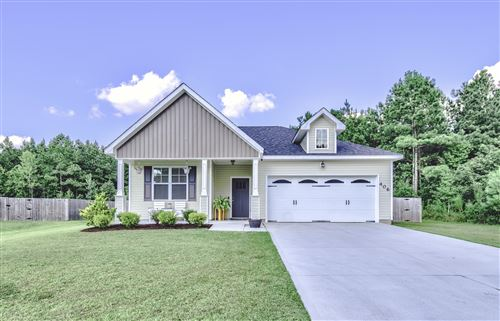 Photo of 406 Old Stage Road, Richlands, NC 28574 (MLS # 100233938)