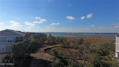 Tiny photo for 43 Sound Court, Surf City, NC 28445 (MLS # 100246938)