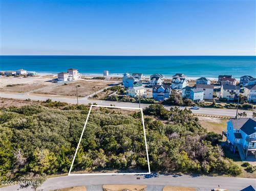Photo of 110 Old Village Lane, North Topsail Beach, NC 28460 (MLS # 100253938)