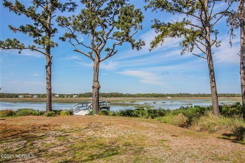 Tiny photo for 6408 E Yacht Drive, Oak Island, NC 28465 (MLS # 100267938)