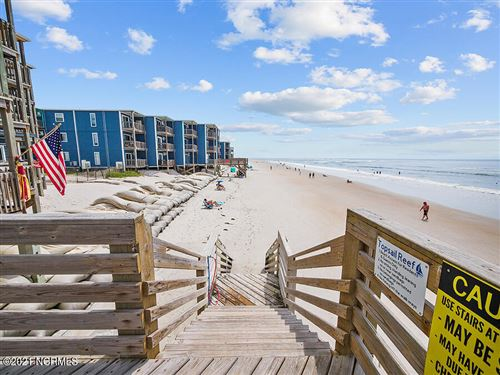 Tiny photo for 2224 New River Inlet Road #337, North Topsail Beach, NC 28460 (MLS # 100279938)