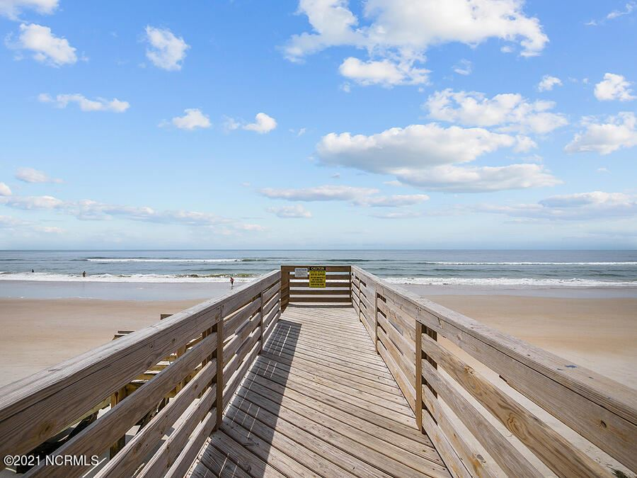 Photo of 2224 New River Inlet Road #337, North Topsail Beach, NC 28460 (MLS # 100279938)