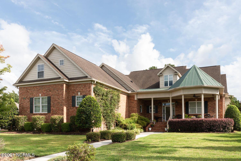 Photo of 1115 Willow Pond Lane, Leland, NC 28451 (MLS # 100284938)