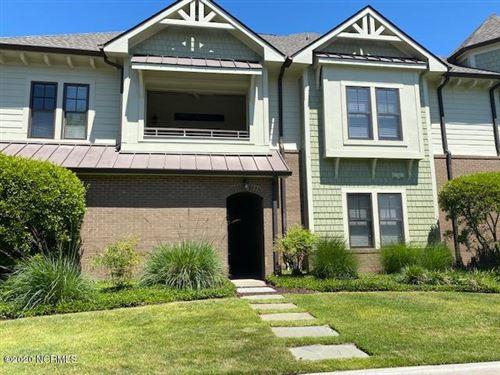 Photo of 636 Village Park Drive #208, Wilmington, NC 28405 (MLS # 100217939)