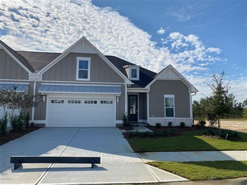 Photo of 1643 Ferngrove Court, Leland, NC 28451 (MLS # 100237939)