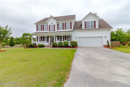 Photo of 239 Rutherford Way, Jacksonville, NC 28540 (MLS # 100266939)