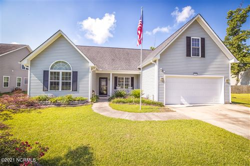 Photo of 171 Schoolview Drive, Rocky Point, NC 28457 (MLS # 100276939)
