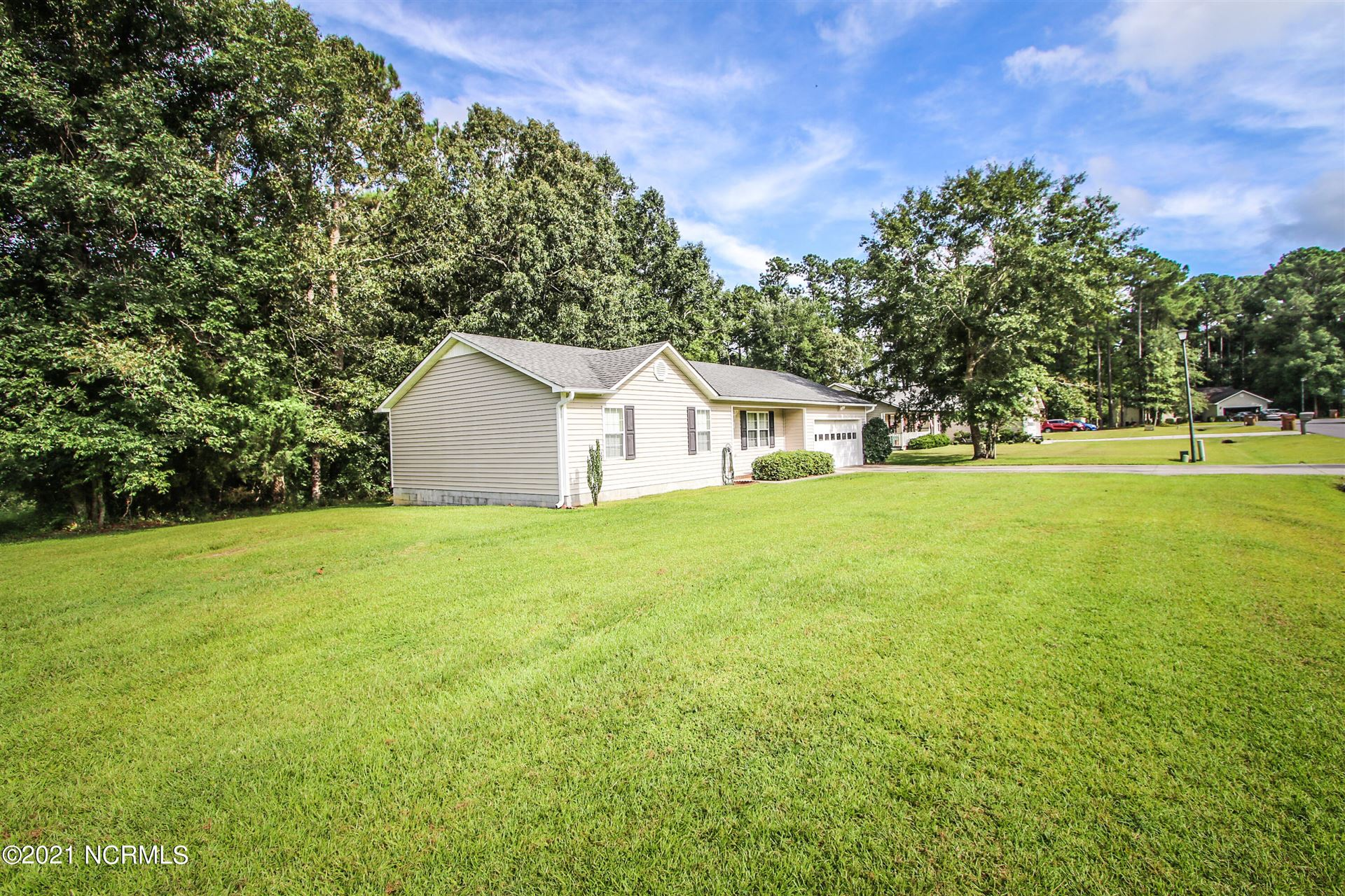 Photo of 107 Courie Way, Jacksonville, NC 28540 (MLS # 100288939)