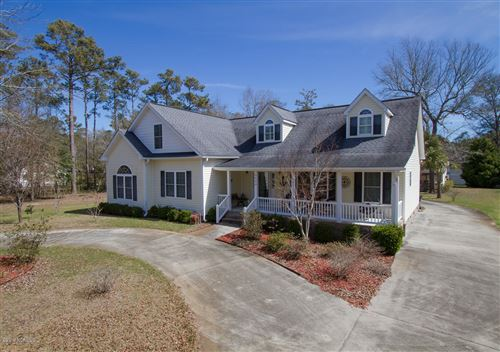 Photo of 2624 Waterscape Drive SW, Supply, NC 28462 (MLS # 100154940)
