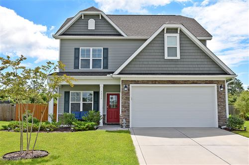 Photo of 7252 Sanctuary Drive, Wilmington, NC 28411 (MLS # 100222940)
