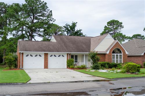 Photo of 3052 Weatherby Court, Wilmington, NC 28405 (MLS # 100224940)