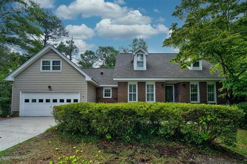 Photo of 718 Hunting Ridge Road, Wilmington, NC 28412 (MLS # 100231940)