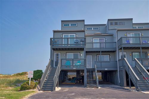 Photo of 1928 New River Inlet Road #226, North Topsail Beach, NC 28460 (MLS # 100233940)
