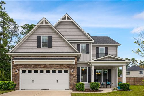 Photo of 2824 Somerdale Court, Wilmington, NC 28409 (MLS # 100238940)