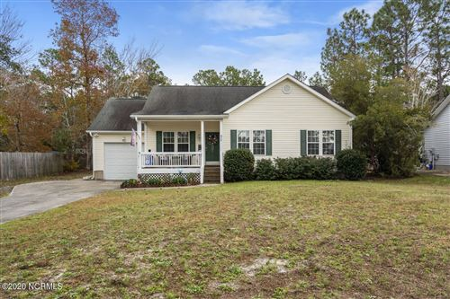 Photo of 71 W South Shore Drive, Southport, NC 28461 (MLS # 100246940)