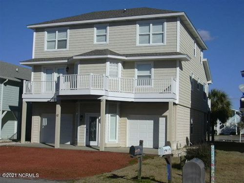 Photo of 12 Scotland Street, Ocean Isle Beach, NC 28469 (MLS # 100257940)