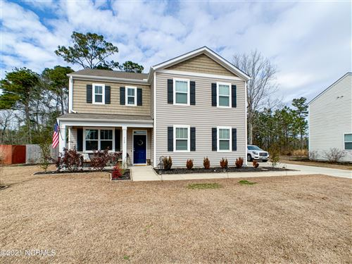 Photo of 115 Tralee Place, Holly Ridge, NC 28445 (MLS # 100259940)