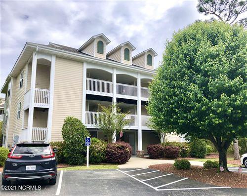 Photo of 3350 Club Villas Drive #1603, Southport, NC 28461 (MLS # 100266940)