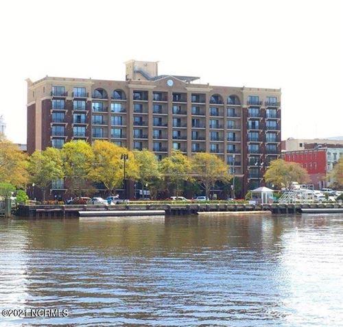 Photo of 106 N Water Street #304, Wilmington, NC 28401 (MLS # 100269940)