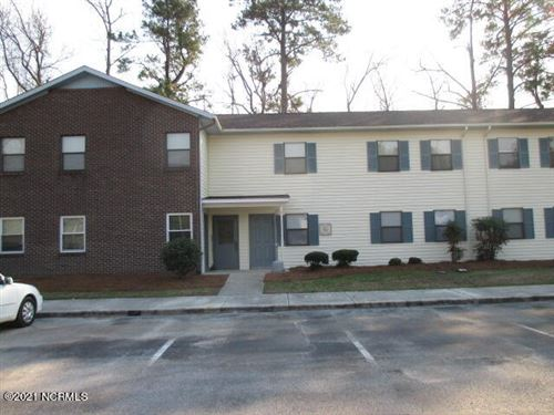 Photo of 231 Cordell Circle, Jacksonville, NC 28540 (MLS # 100295940)