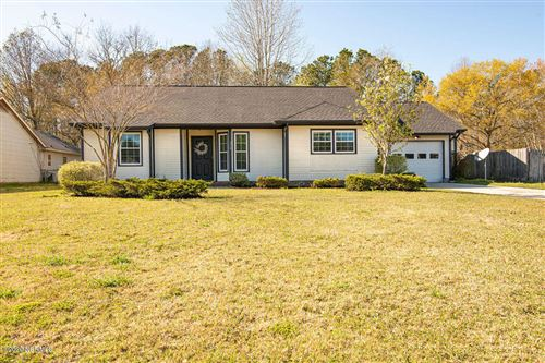 Photo of 270 Raintree Road, Jacksonville, NC 28540 (MLS # 100211941)