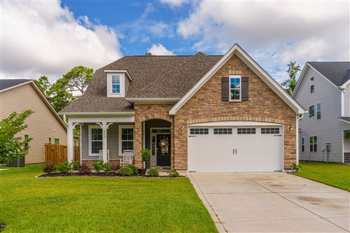 Photo of 413 Middle Grove Lane, Wilmington, NC 28411 (MLS # 100225941)