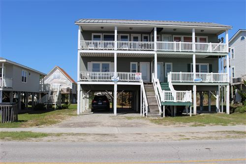 Photo of 348 Ocean Boulevard W #A, Holden Beach, NC 28462 (MLS # 100237941)