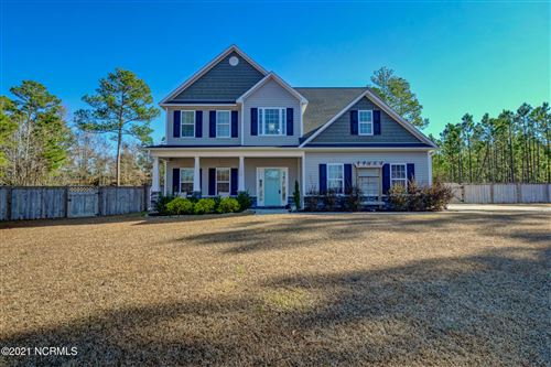 Photo of 90 E Huckleberry Way, Rocky Point, NC 28457 (MLS # 100251941)