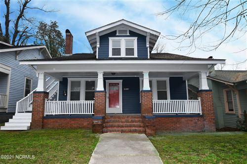 Photo of 1408 Grace Street, Wilmington, NC 28401 (MLS # 100257941)