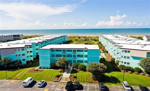 Photo of 301 E Commerce Way Road #324, Atlantic Beach, NC 28512 (MLS # 100283941)