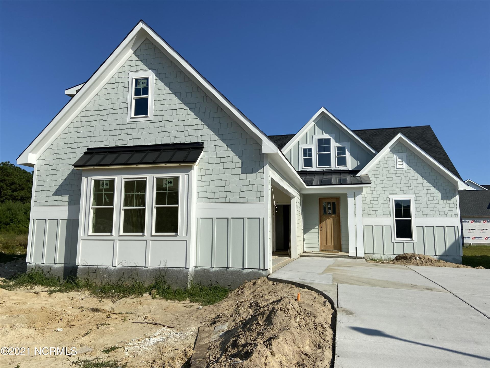 Photo for 32 Sonoma Place #261, Hampstead, NC 28443 (MLS # 100256941)