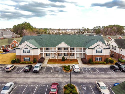 Photo of 1608 Willoughby Park Court #4, Wilmington, NC 28412 (MLS # 100201942)
