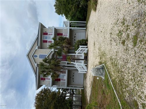 Photo of 145 Old Village Lane, North Topsail Beach, NC 28460 (MLS # 100215942)