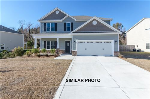 Photo of 603 Bonarva Court, Jacksonville, NC 28546 (MLS # 100222942)