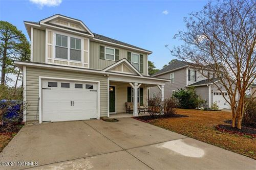 Photo of 3028 Ramble Drive, Leland, NC 28451 (MLS # 100256942)