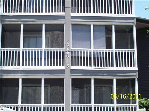 Photo of 10166 Beach Drive SW #5304, Calabash, NC 28467 (MLS # 100276942)