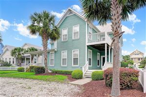 Photo of 218 Silver Sloop Way #7, Carolina Beach, NC 28428 (MLS # 100175943)