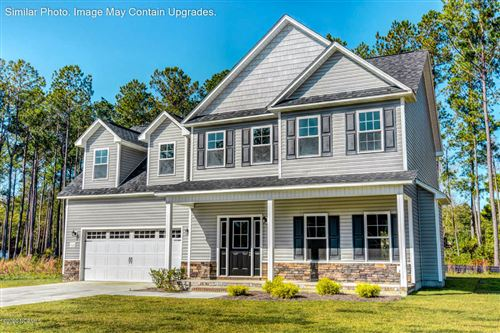 Photo of 406 Wind Sail Court, Sneads Ferry, NC 28460 (MLS # 100211943)