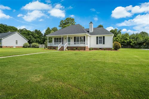 Photo of 800 Mclawhorn Drive, Greenville, NC 27834 (MLS # 100226943)