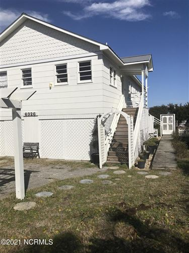 Photo of 6326 Kings Lynn Drive, Oak Island, NC 28465 (MLS # 100255943)