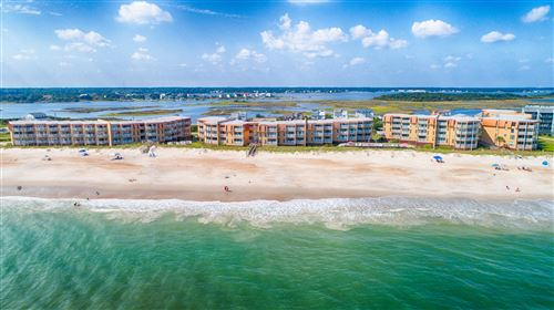 Photo of 1822 New River Inlet Road #Unit 1305, North Topsail Beach, NC 28460 (MLS # 100270943)
