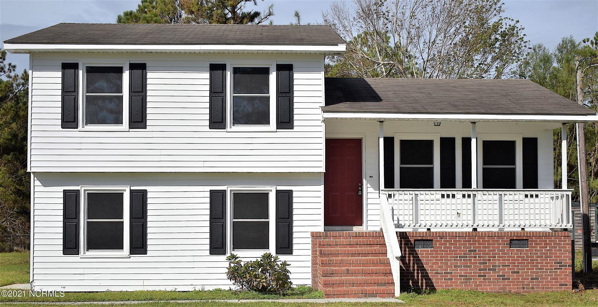 Photo of 1362 Hibbs Road, Newport, NC 28570 (MLS # 100284943)