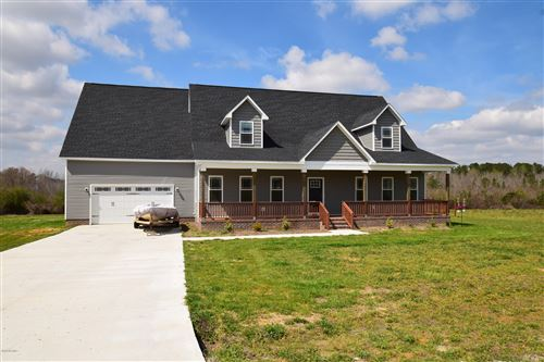 Photo of 166 Reef Knot Lane, Richlands, NC 28574 (MLS # 100211944)