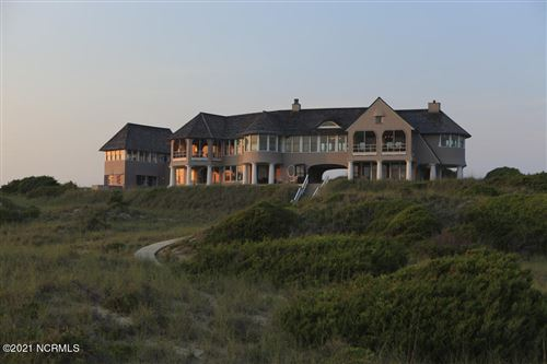Photo of 710 Shoals Watch Way, Bald Head Island, NC 28461 (MLS # 100237944)