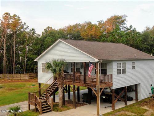 Photo of 303 Osprey Ridge Court, Emerald Isle, NC 28594 (MLS # 100242944)