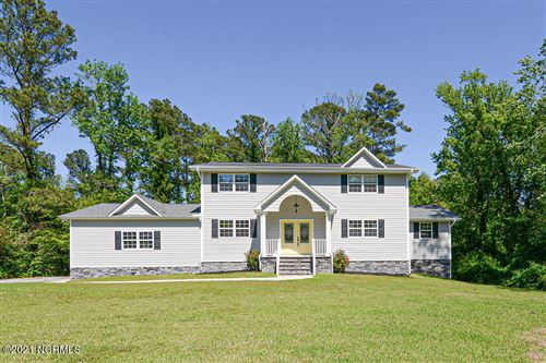 Photo of 317 Country Club Drive, Jacksonville, NC 28546 (MLS # 100266944)