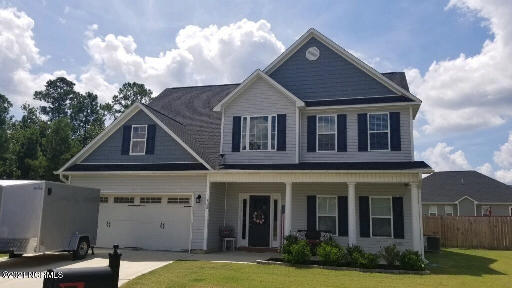 Photo of 108 Goldstone Court, Jacksonville, NC 28546 (MLS # 100286944)